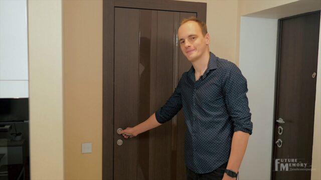 FM INTERIORS | Обзор дизайна квартиры | YouTube-канал