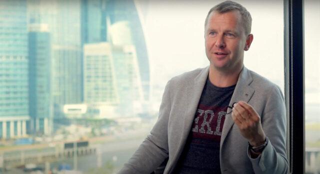 АНАТОЛИЙ ЛЕОНИДОВИЧ ПОПОВ | Интервью для сайта Strategy Partners | Интервью