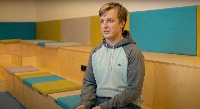 Школа программирования Чемпионика | Интервью с программистами компании OZON | Интервью
