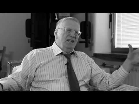 ВЛАДИМИР ЖИРИНОВСКИЙ | Отрывок интервью | Интервью