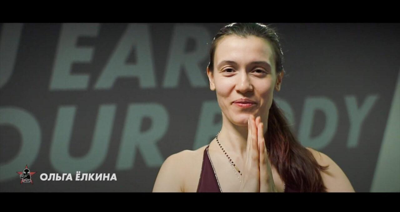LUDUS DOME | Промо ролик инструктора по йоге | Промо ролики