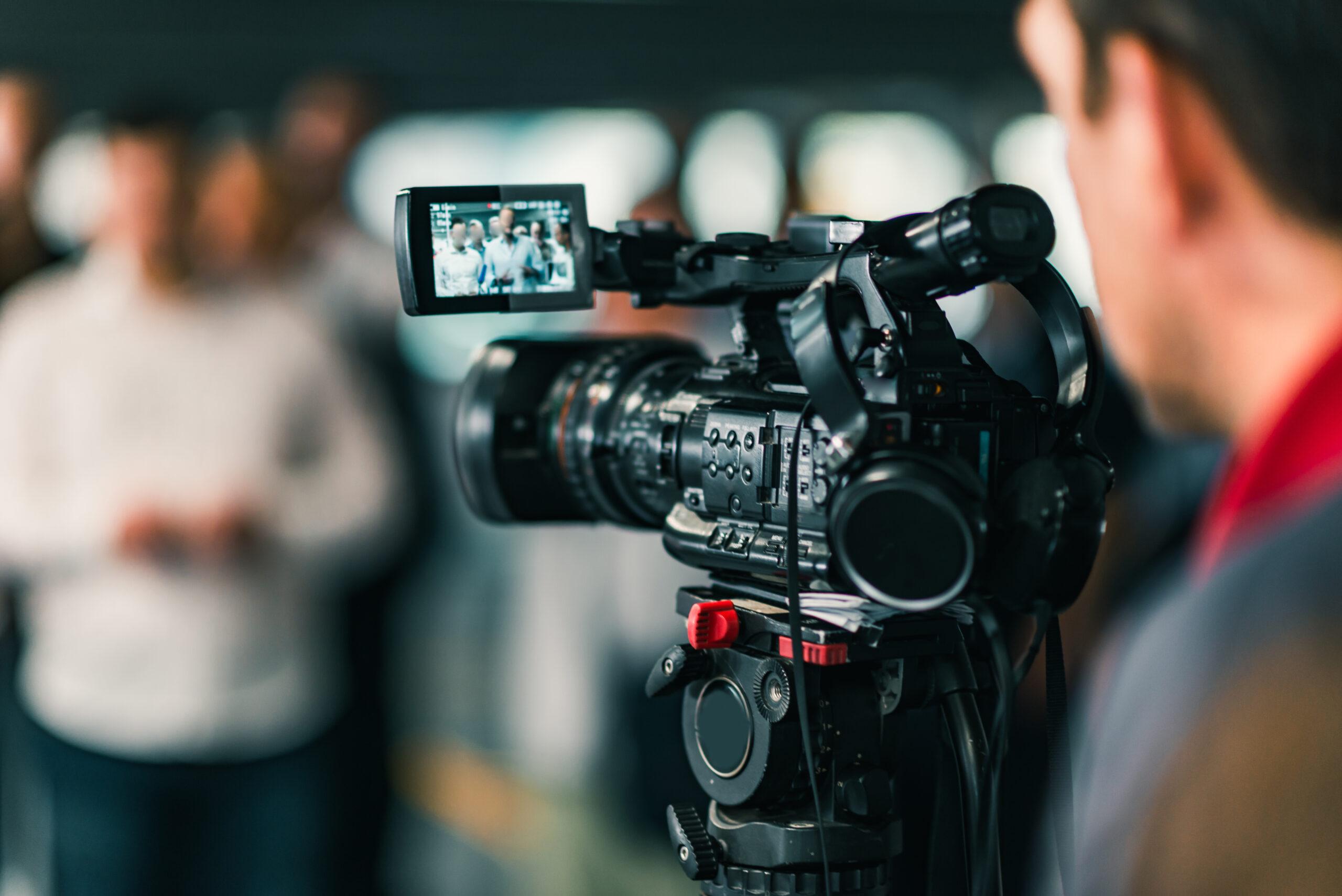 Презентационные видео для компаний