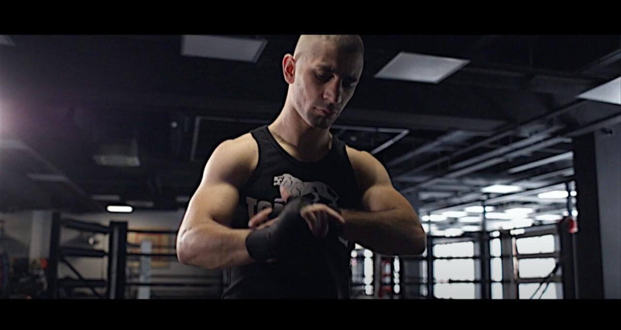 LUDUS DOME | Промо ролик для боксера | Edgar Ghukasyan | Промо ролики