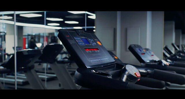 LUDUS DOME | Презентационный видеоролик фитнес-центра | Презентационные видео о компаниях