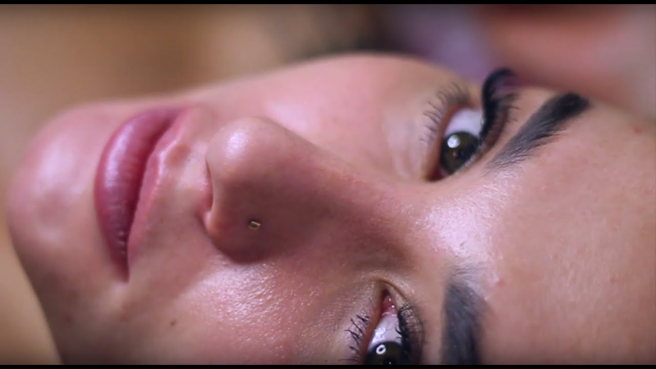 XFIT | Промо для косметологического кабинета | Angelica Anderson | Промо ролики