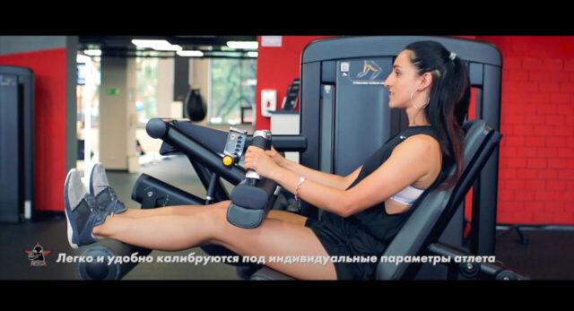LUDUS DOME | Промо ролик оборудования в фитнес-центре | Промо ролики